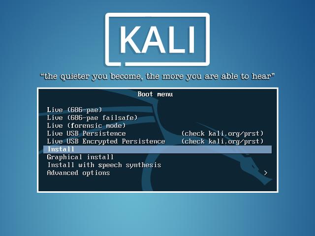 Photo of Download Kali Linux Sana v2.0 32-Bits – Compressed