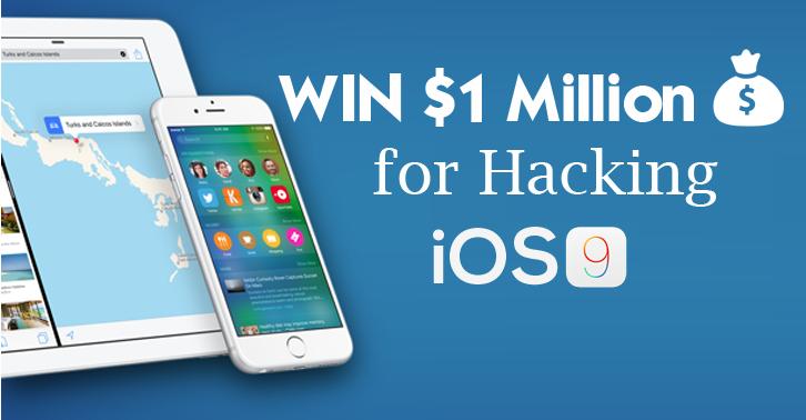 Photo of Bug Bounty – Win $1 Million Bounty For Hacking  iSO 9