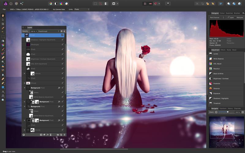 Photo of 5 Best Alternative of Photoshop in Mac