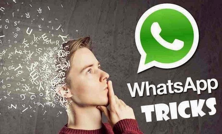 Photo of 10 Useful Tricks For WhatsApp