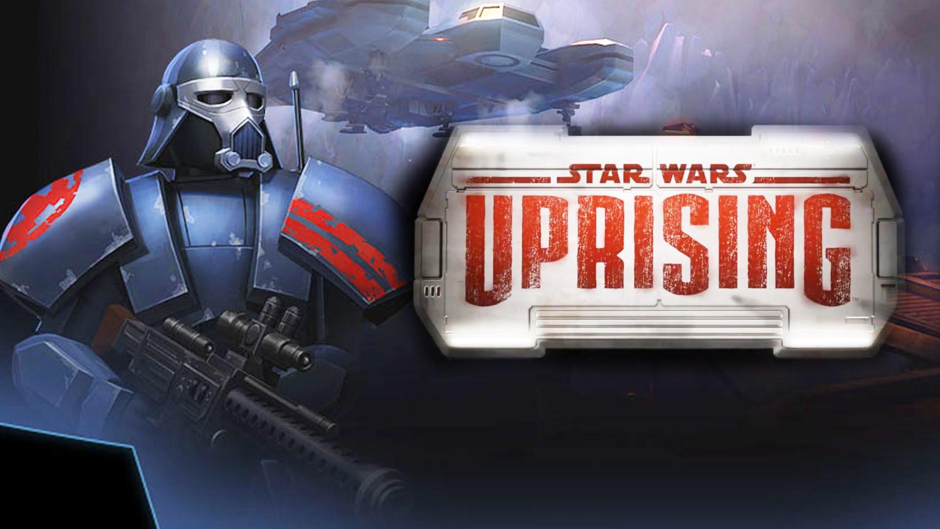 Download Star wars uprising hack cheats files Best Tools ...