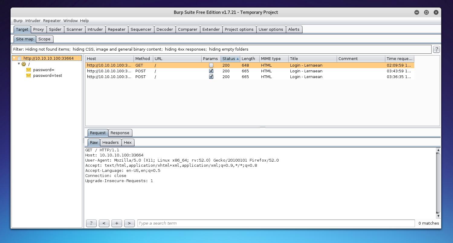 Photo of Understanding Burp Suite Intruder Attack Types
