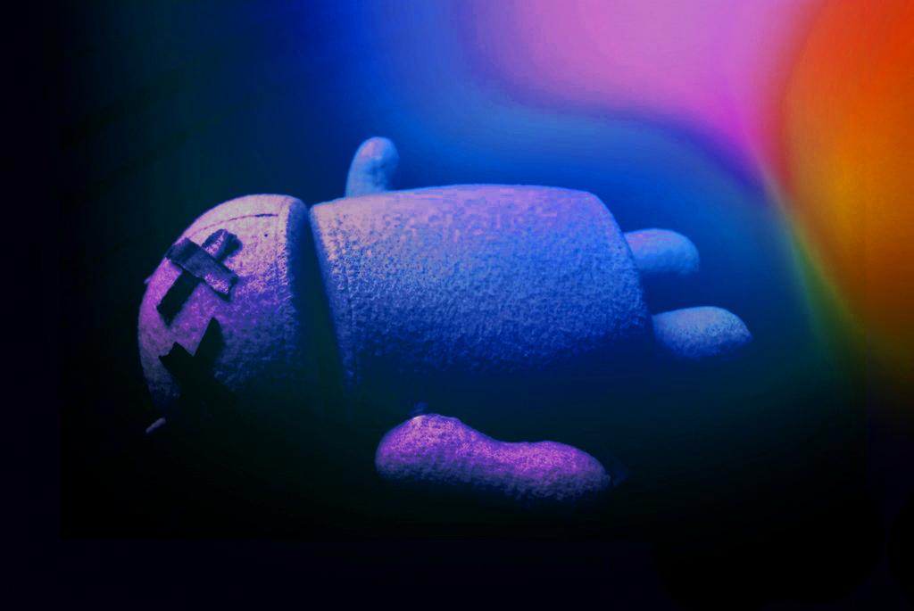 DVHMA - Damn Vulnerable Hybrid Mobile App