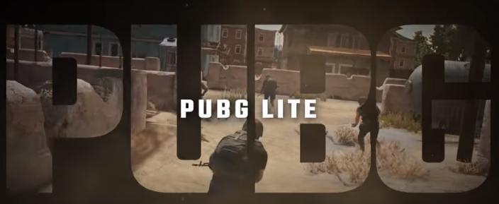 PUBG Lite — The Hack Today