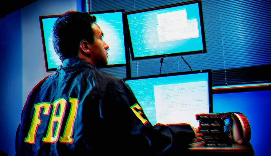 FBI Removed Backdoors From Vulnerable Microsoft Exchange Servers
