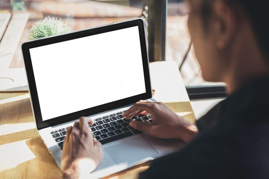 6 Ways To Fix White Screen Of Death (WSOD) On Windows 10